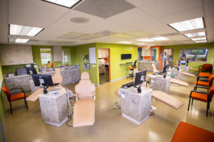 LOA Orthodontics Office Gallery