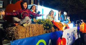 Lititz-Halloween-Parade
