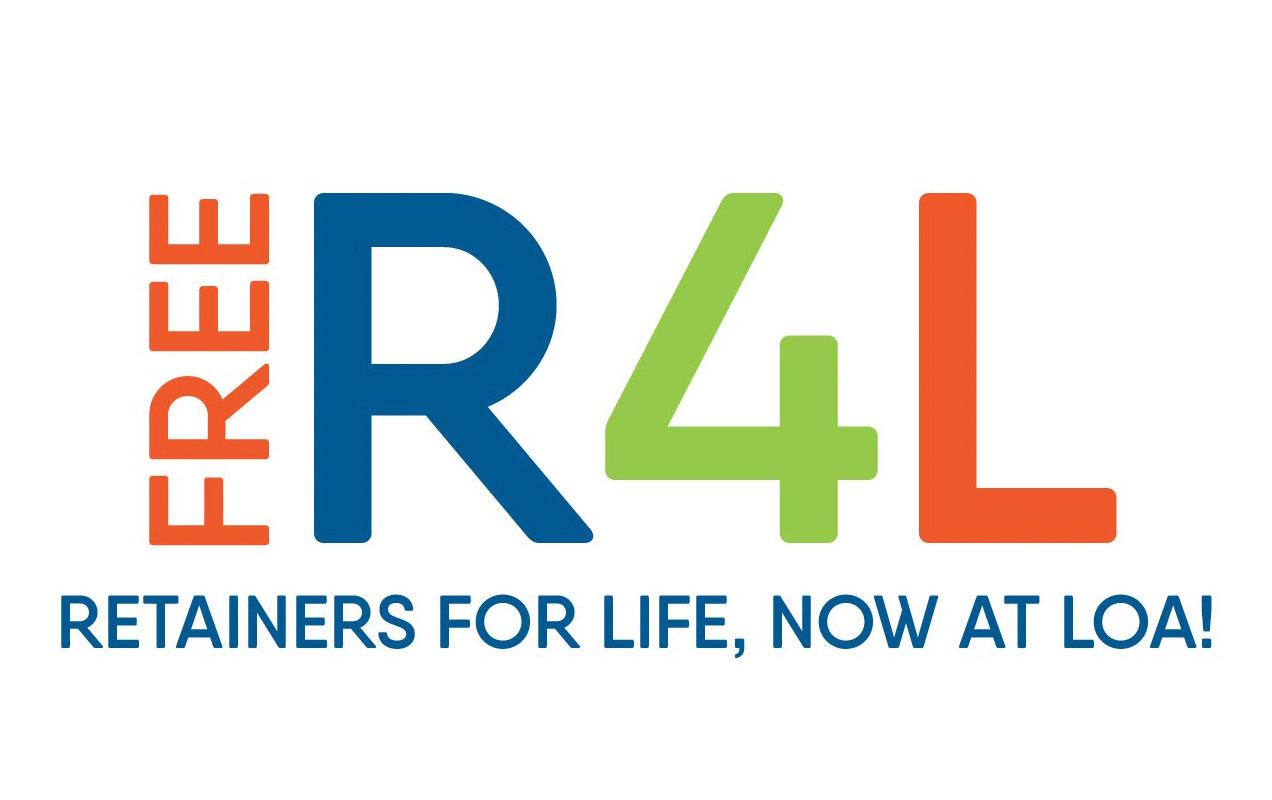 LOA Offers Free R4L