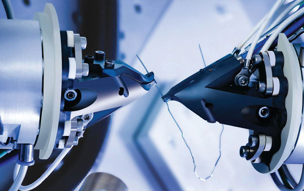 Customized Robotic Wires